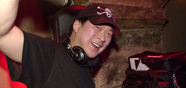 DJ Service in Berlin - Event