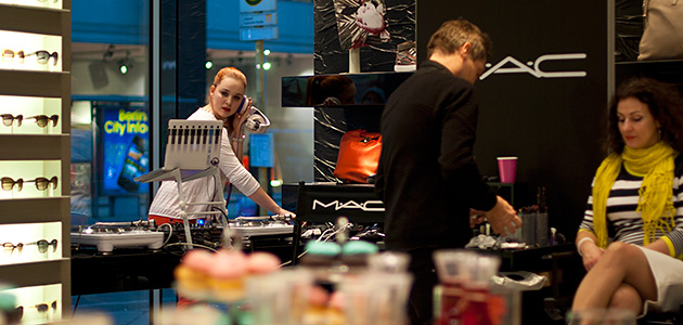DJ Service in Berlin - Party