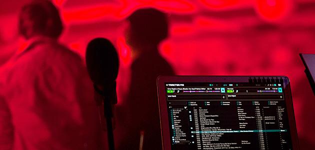 DJ und Veranstaltungsservice Berlin - Verleih von Veranstaltungstechnik
