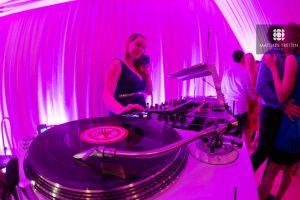 DJ-Service für Hochzeiten aus Berlin